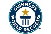 Another Guinness World Record!